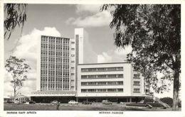 Kenya, NAIROBI, British East Africa, Modern Nairobi (1950s) Skulina Pegas RPPC - Kenia