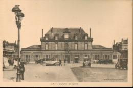 Douai - La Gare - Douai