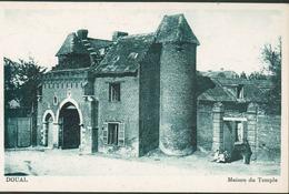Douai - Lot De 12 Cartes Postales Toutes Différentes (voir Scan) - Douai