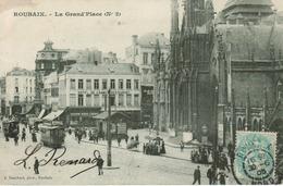 Roubaix - La Grand Place N° 2 - Roubaix