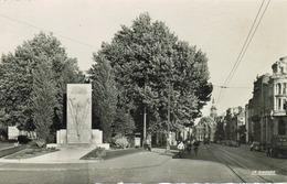 Roubaix - Monument De La Résistance (CPSM) - Roubaix