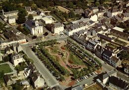 56 - LA GACILLY - Vue Aérienne - La Gacilly