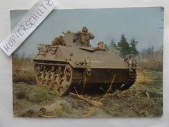 """Die Deutsche Bundeswehr, Schützenpanzer  """"HS 30"""", 1070 - Matériel"""