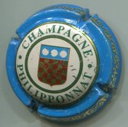 CAPSULE-CHAMPAGNE PHILIPPONNAT N°22 - Champagne