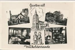 GROETEN UIT WECHELDERZANDE - Lille