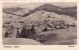 OBERSTAUFEN   I.  ALLGAU - Oberstaufen