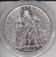 10€ Hercule 2012. - France