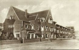 Netherlands, AMSTERDAM, J.J. Viottastraat, Architect Gerrit Jan Rutgers (II) - Buildings & Architecture
