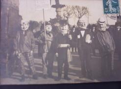 Granville - Carnaval - Elections Législatives Année 1914 - LAJOIE Candidat Socialiste Révolutionaire....RARE. - Granville