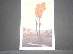 Illustrateur - Carte Postale De J.J. WALTZ  ( Hansi ) - A Voir - L 6230 - Hansi