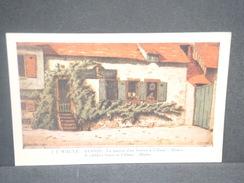 Illustrateur - Carte Postale De J.J. WALTZ  ( Hansi ) - A Voir - L 6232 - Hansi