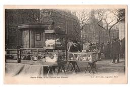 75 - PARIS . Paris Vécu . Le Marché Aux Oiseaux - Réf. N°666 - - Francia