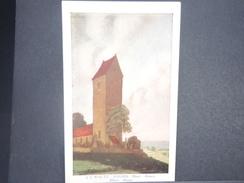 Illustrateur - Carte Postale De J.J. WALTZ  ( Hansi ) - A Voir - L 6235 - Hansi