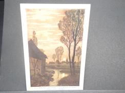 Illustrateur - Carte Postale De J.J. WALTZ  ( Hansi ) - A Voir - L 6236 - Hansi