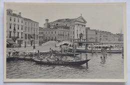 """CARTOLINA  1941 """" VENEZIA """"  NON VIAGGIATA - Venezia (Venice)"""