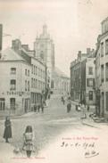 Avesnes - Rue Victor Hugo - Avesnes Sur Helpe