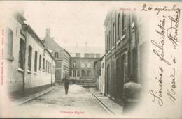 Avesnes - L' Hospice Hôpital - Avesnes Sur Helpe