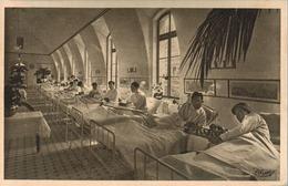 Zuydcoote - Sanatorium National Vancauwenberghe - Un Pavillon De Jeunes Gens - Autres Communes
