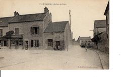 VILLEZIERS ( SEINE ET OISE) - Francia