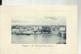 D16 - COGNAC - Le Faubourg SAINT JACQUES - Cognac