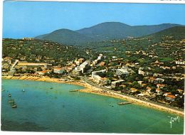 L'année 80: Cavalaire-sur-Mer, CPA Lot47662 - Cavalaire-sur-Mer