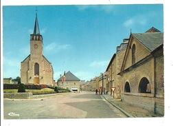 Villers Devant Orval Le Centre - Florenville