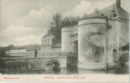 Bergues - Porte De Bierne (Lot De 2 Cartes Postales) - Bergues