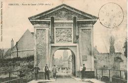 Bergues - Porte De Cassel - Bergues