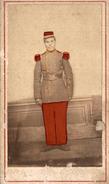 PHOTO  OFFICIER - Antiche (ante 1900)