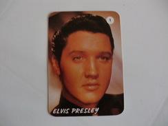 Elvis Presley Portugal Portuguese Pocket Calendar 1992 - Calendari