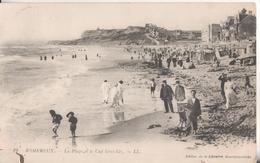 62 Wimereux La Plage Et Le Cap Gris-nez - France