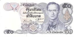 THAILANDE   50 Baht   ND (1985-96)   P. 90b   UNC - Thaïlande