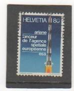 SUISSE 1979 YT N° 1095 Oblitéré - Gebraucht