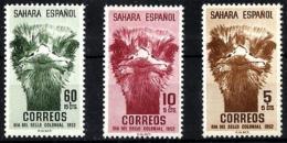 Sahara Español Nº 98/100 En Nuevo - Sahara Español