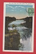Port Arthur  -  Dog Lake Falls - Port Arthur