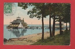 Ottawa  -  Victoria Yacht Club Ayimer - Ottawa
