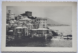 "CARTOLINA 1941 "" GENOVA - BOCCADASSE - "" NON VIAGGIATA - Genova"