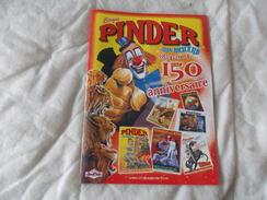 Cirque Pinder Jean Richard 2004 - Libri, Riviste, Fumetti