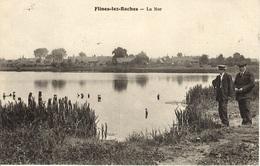 Flines-lez-Raches ( 59 ) La Mer - Frankrijk