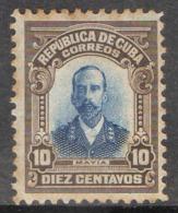 04309 Cuba 158 Personalidades (PF) NN - Ungebraucht