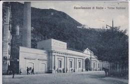 L680 CASTELLAMMARE DI STABIA - TERME STABIANE - Napoli (Naples)