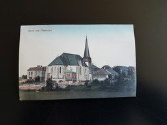 Eglise D'Oberkorn, Kirche Von Oberkorn - Differdange