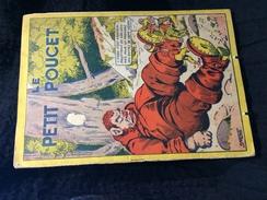 Le Petit Poucet - G. NIEZAB (236R12) - Livres, BD, Revues