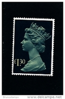GREAT BRITAIN - 1983  £ 1.30  PARCEL  HIGH VALUE  MINT NH - Unused Stamps