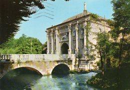TREVISO - Porta S. Tomaso - Treviso