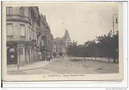 Thionville  Avenue Du Maréchal Pétain - Thionville