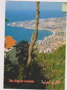 ASIE,ASIA,LIBAN,LEBANON,BAIE,BAY,JOUNIEH,Jounié,vue Aerienne - Libano