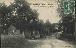 BLACOURT - L´Arrêt - Other Municipalities