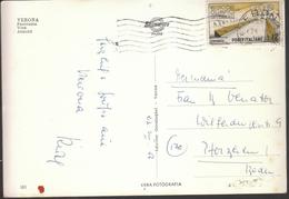 Italy 1956 / Olympic Games Cortina D'Ampezzo - Invierno 1956: Cortina D'Ampezzo