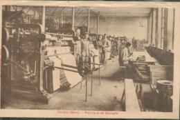 Caudry - Fabrique De Dentelle (usine) - Caudry